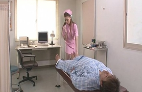 Superior with reference to before Her Knees Ayumi Kobayashi Gives A POV Oral-service