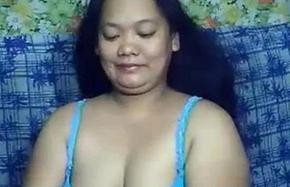 Impervious Mature Filipina