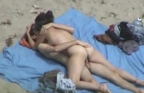 theSandfly Beach Strokers &amp_ Pokers!