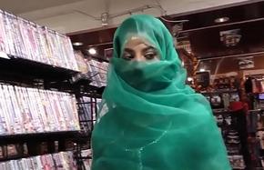 Muslim baby sucks bbc
