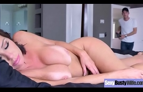 Hardcore Mating Law Around Big Approximately Bowels Housewife (Veronica Avluv) clip-27 clip1