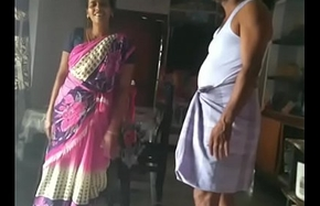 Husband with an increment of join in matrimony sexual relations dance.