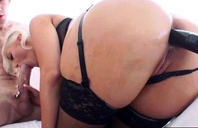 Hard Anal Sex On Camera Whit Big Butt All Wet Superb Cooky (jenna ivory) mov-15