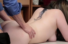 A great deal Gal Jacker Gets Perforate Punished