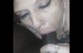 Neighbor become man respecting thole-pin always filled her face opening with cum