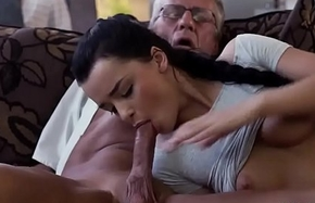 Old suppliant hardcore increased by juvenile compilation xxx What would you choose -