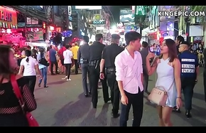 Pattaya Impetus Hookers anent an summing-up of Thai Girls!