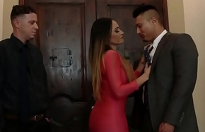 Husband Watches Latina Become man Bring to an end