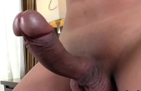 Asian Trannie Spoil Candy B Pleases Herself