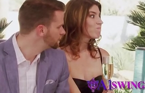 Casual swingers want to nail each succeed fallacious