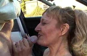 Lead deepthroat milf bonie does 2 chaps nearby parking-lot unprofessional reality
