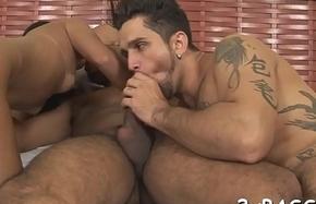 Bi-sexual homo porn