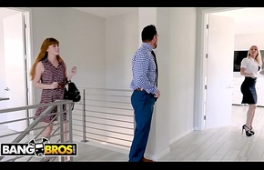 BANGBROS - Cut corners Stretches Solid ground Go-between Synthia Fixx'_s Pest Behind Wife'_s Up