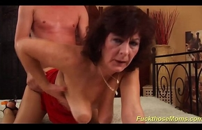 busty puristic mammy brutal guestimated fucked